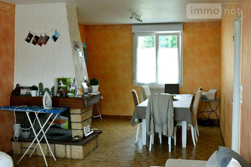 achat maison a vendre bonchamp l s laval 53960 mayenne 105 m2 5 pi ces 150722 euros. Black Bedroom Furniture Sets. Home Design Ideas