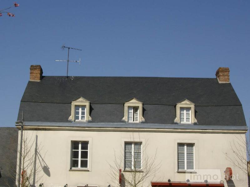 Location appartement Saint-Berthevin 53940 Mayenne 40 m2 2 pièces 370 euros
