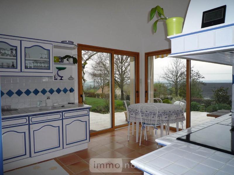 Maison a vendre La Flèche 72200 Sarthe 220 m2 6 pièces 403072 euros