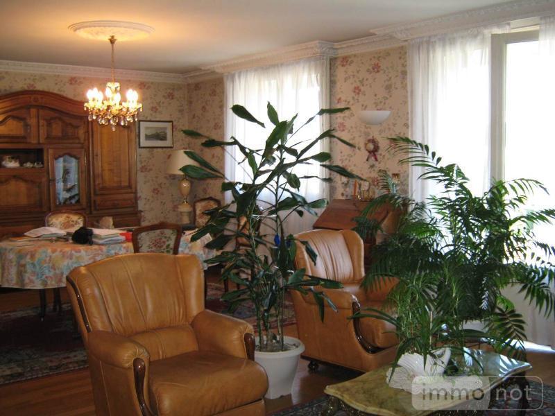 Viager appartement 53 Mayenne 82 m2 4 pièces
