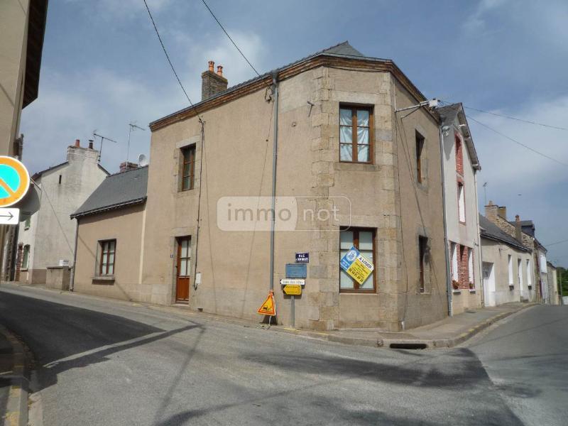 Location maison Brée 53150 Mayenne 120 m2 6 pièces 500 euros