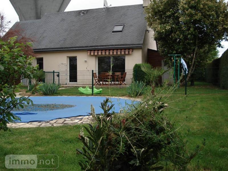 Maison a vendre Montsûrs 53150 Mayenne 110 m2 6 pièces 188832 euros