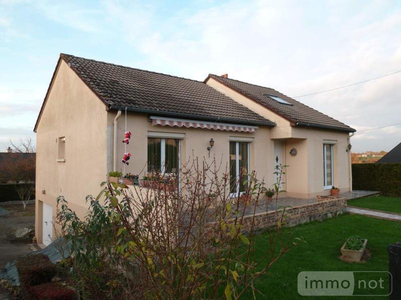 Maison a vendre Saint-Céneré 53150 Mayenne 96 m2 5 pièces 135272 euros