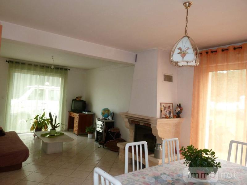 Maison a vendre Saint-Jean-sur-Mayenne 53240 Mayenne 83 m2 4 pièces 181599 euros