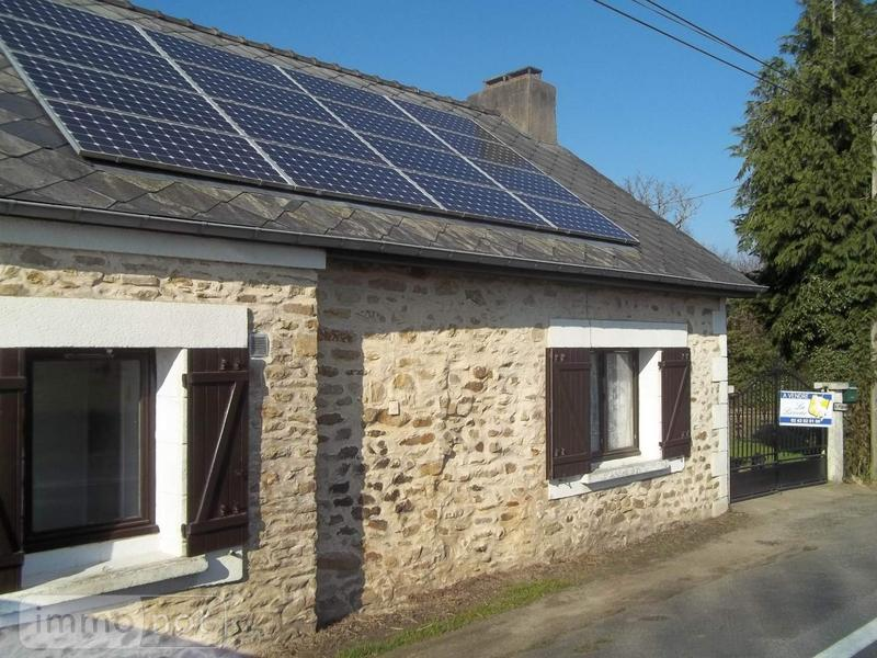 Maison a vendre Livet 53150 Mayenne 61 m2 4 pièces 73472 euros