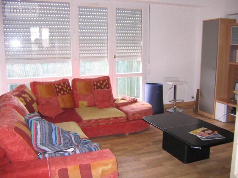 Appartement a vendre Laval 53000 Mayenne 92 m2 5 pièces 78622 euros