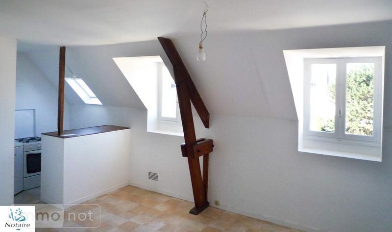 Location appartement Laval 53000 Mayenne 29 m2 1 pièce 225 euros