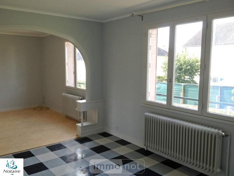 Maison a vendre Montsûrs 53150 Mayenne 55 m2 2 pièces 63172 euros
