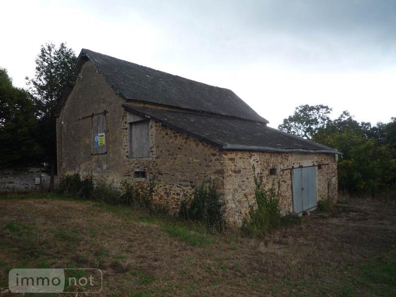 Bien agricole a vendre Origné 53360 Mayenne 150 m2  64202 euros