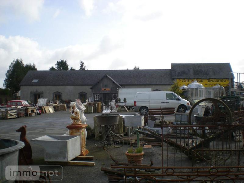 Divers a vendre La Gravelle 53410 Mayenne 315 m2  310372 euros