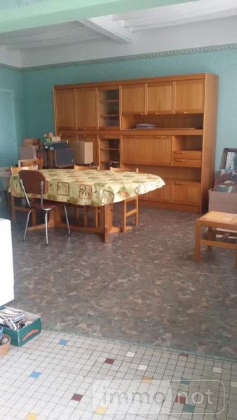 Maison a vendre Cossé-en-Champagne 53340 Mayenne 160 m2 7 pièces 68322 euros