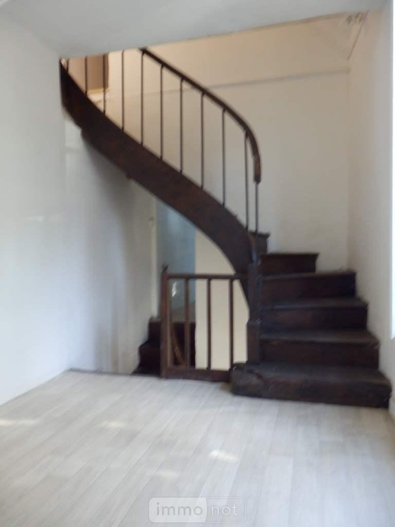 Maison a vendre Vaiges 53480 Mayenne 78 m2 4 pièces 31800 euros