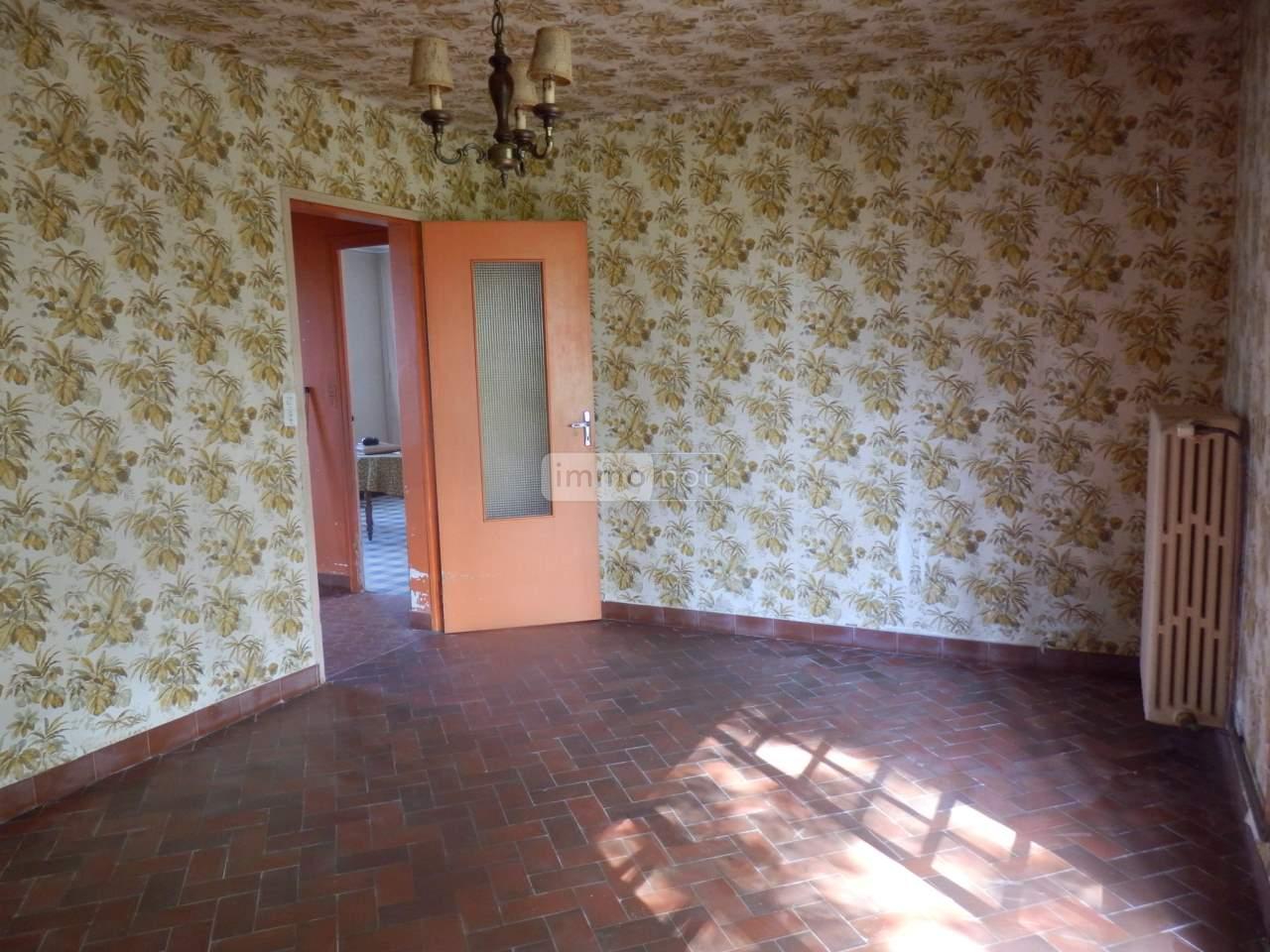 Maison a vendre Chammes 53270 Mayenne 115 m2 7 pièces 96118 euros
