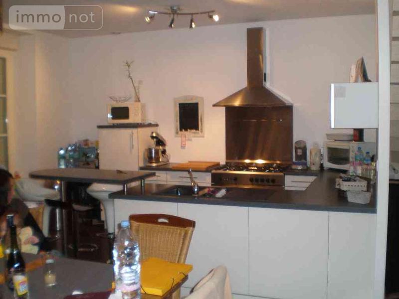 Maison a vendre Cossé-le-Vivien 53230 Mayenne 86 m2 7 pièces 145667 euros