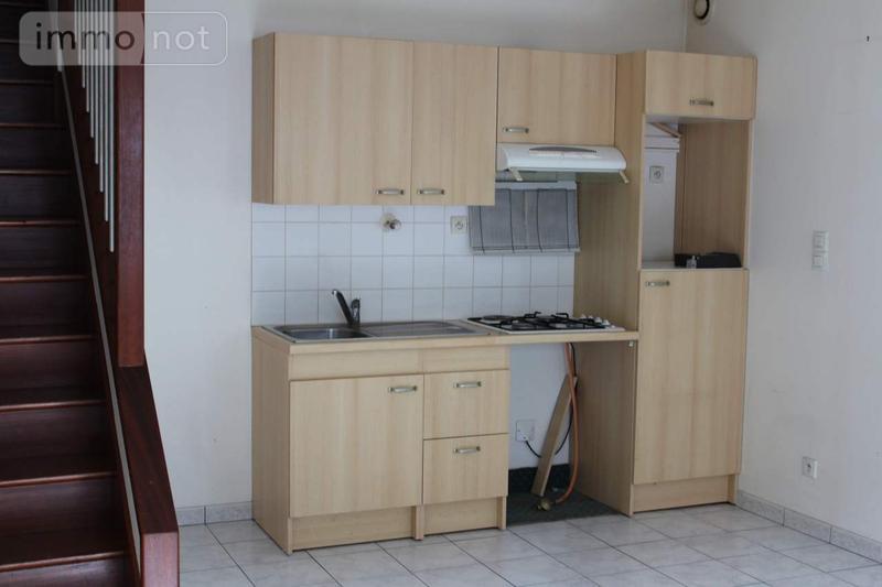 Location appartement 53 Mayenne 55 m2 3 pièces