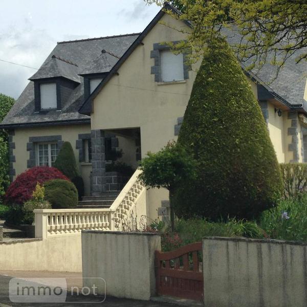 Viager maison Cuillé 53540 Mayenne 170 m2 8 pièces 70000 euros