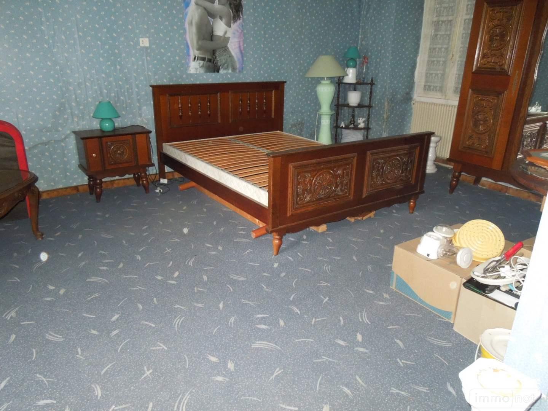 Maison a vendre Fromentières 53200 Mayenne 95 m2 4 pièces 83772 euros