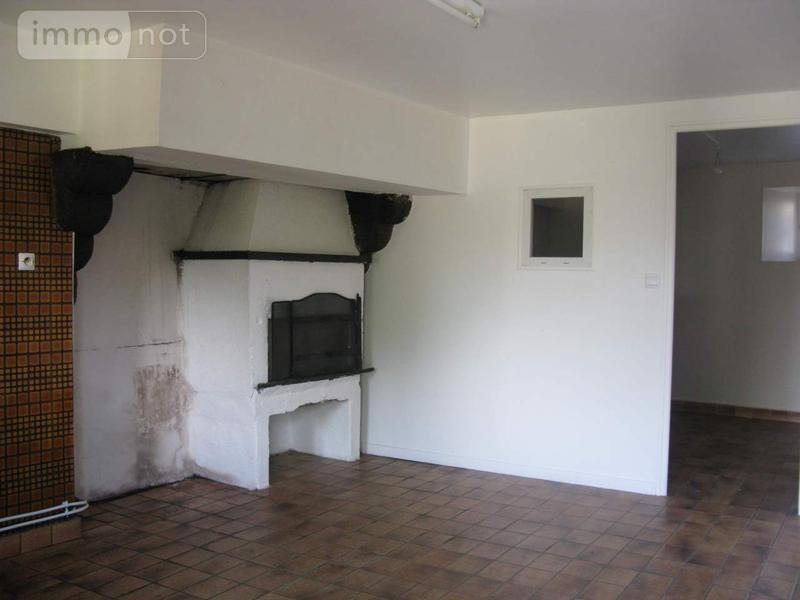 Maison a vendre Saint-Loup-du-Gast 53300 Mayenne 64 m2 4 pièces 40280 euros