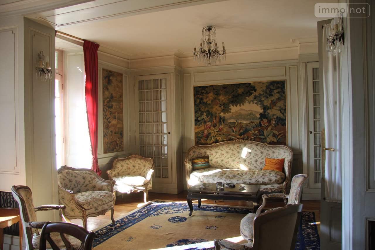 Maison a vendre Mayenne 53100 Mayenne 327 m2 10 pièces 300072 euros
