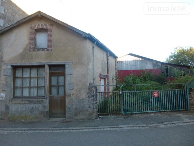 Maison a vendre Sacé 53470 Mayenne 115 m2 4 pièces 53172 euros
