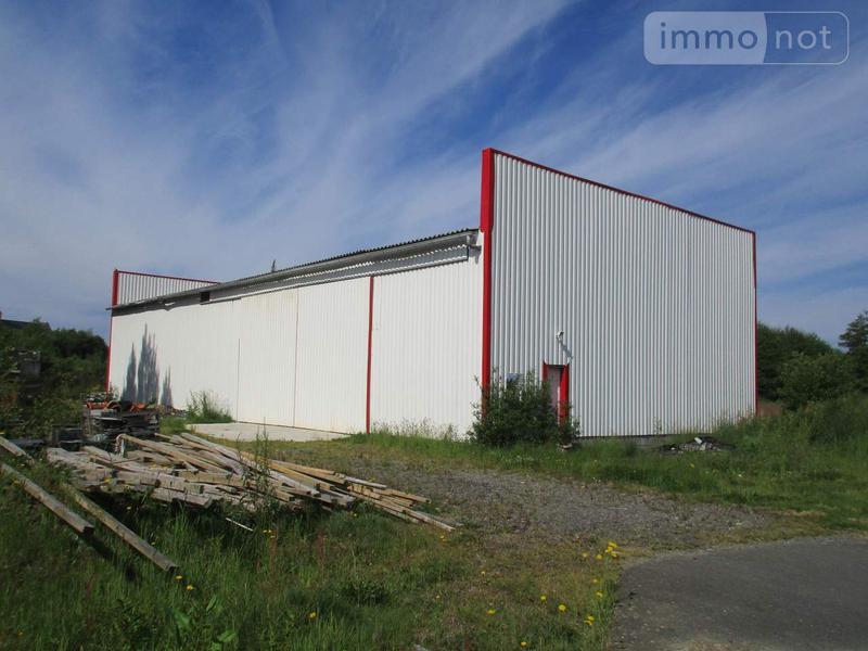 Maison a vendre Ernée 53500 Mayenne 45 m2 7 pièces 99207 euros