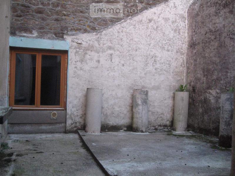 Maison a vendre Ernée 53500 Mayenne 80 m2 5 pièces 31794 euros