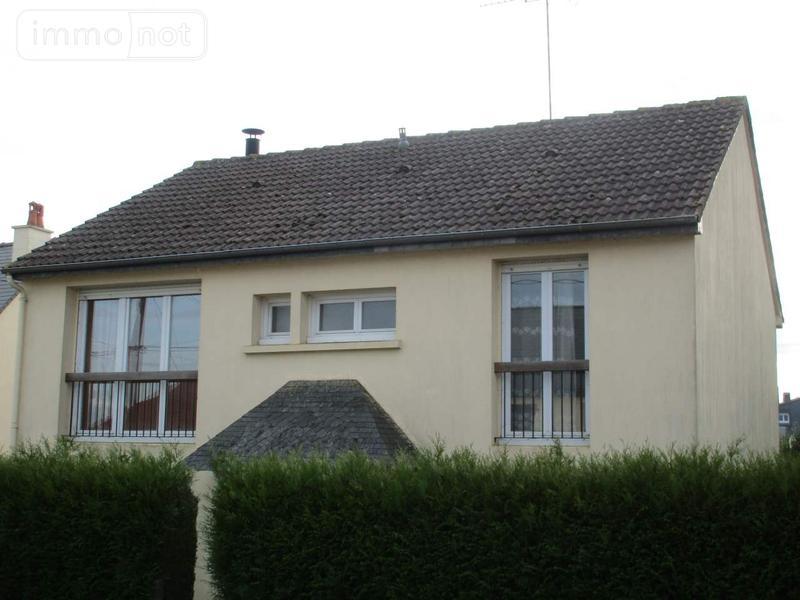 Maison a vendre Montaudin 53220 Mayenne 90 m2 5 pièces 78609 euros