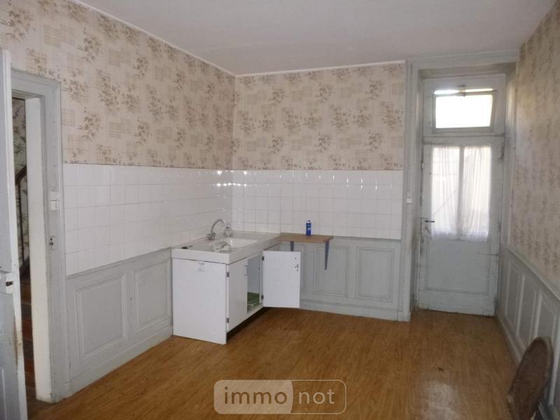 Maison a vendre Mézangers 53600 Mayenne 105 m2 6 pièces 52872 euros