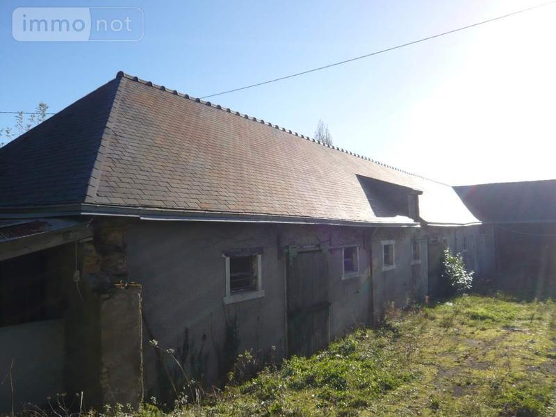 Maison a vendre Commune non précisée 53 Mayenne 300 m2 6 pièces 94073 euros