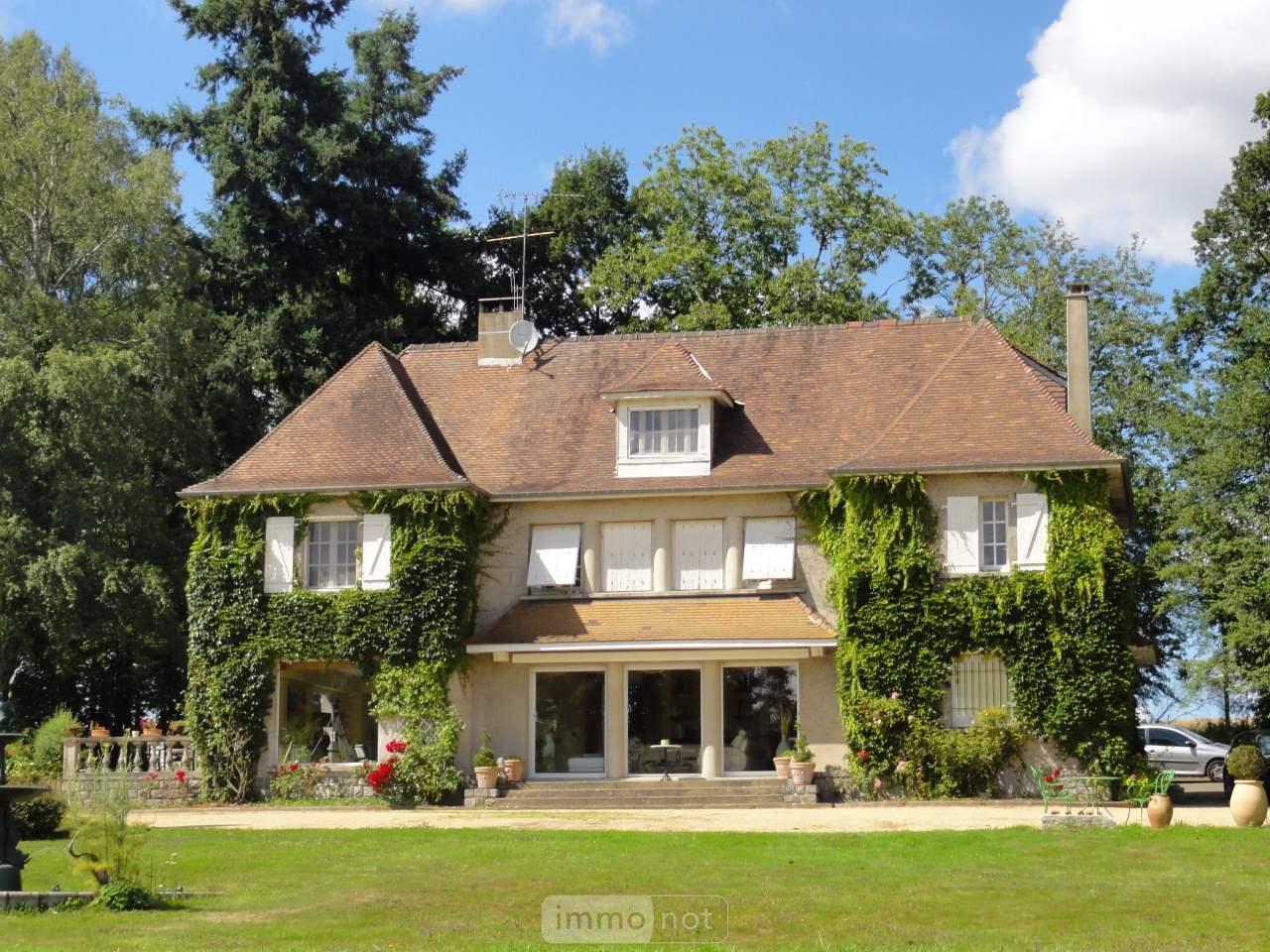Maison a vendre Olivet 53410 Mayenne 220 m2 8 pièces 547273 euros