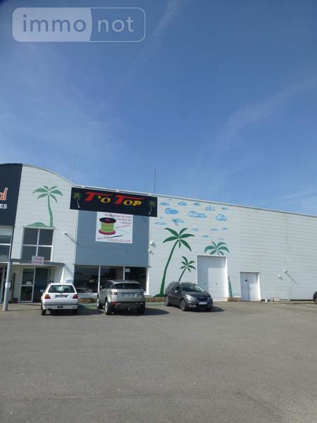 Immeuble de rapport a vendre Saint-Thuriau 56300 Morbihan 313 m2  279440 euros