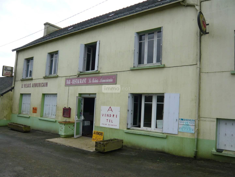 Immeuble de rapport a vendre Silfiac 56480 Morbihan  52872 euros