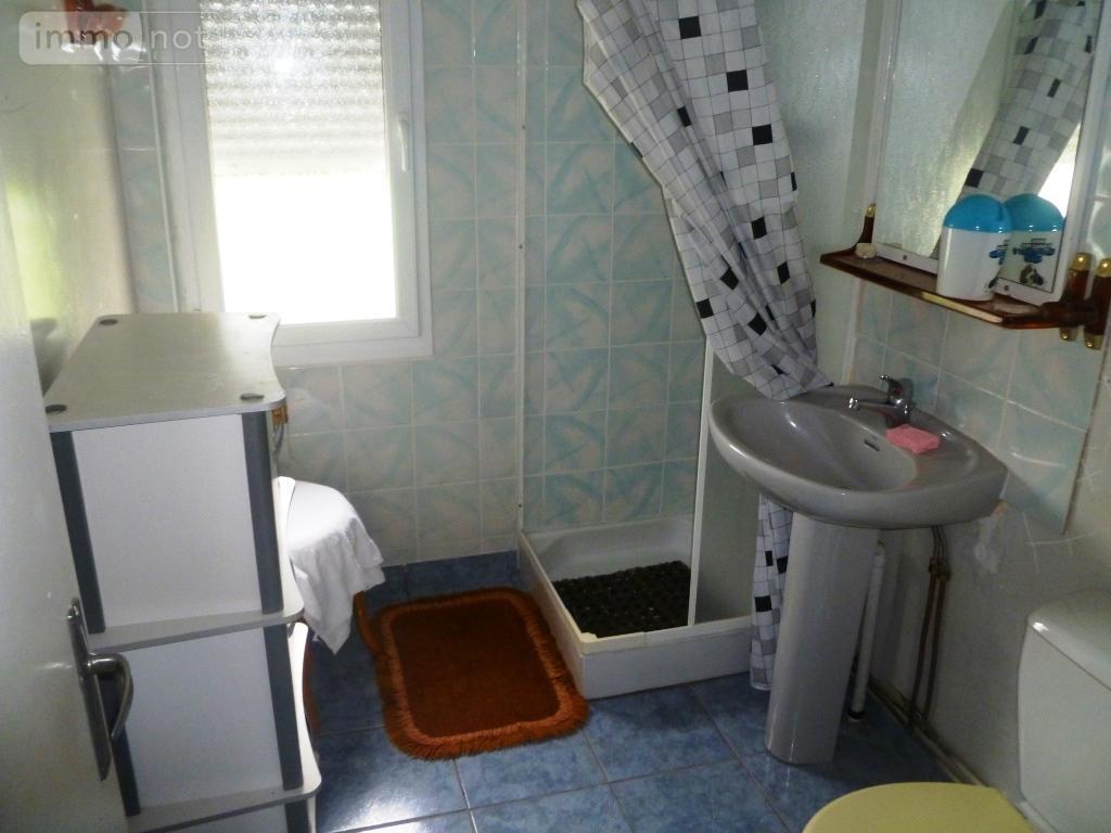Maison a vendre Saint-Caradec-Trégomel 56540 Morbihan 6 pièces 132094 euros