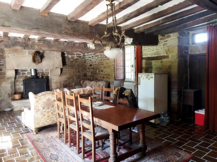 propriete a vendre Locmalo 56160 Morbihan 5 pièces 361785 euros