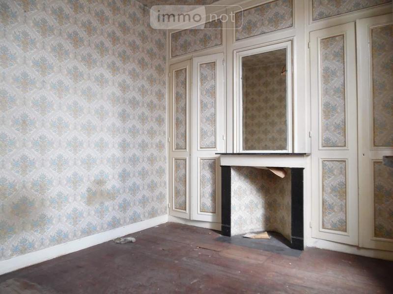 Immeuble de rapport a vendre Roubaix 59100 Nord 195 m2  222800 euros