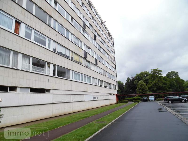 Appartement a vendre Croix 59170 Nord 98 m2 4 pièces 149690 euros