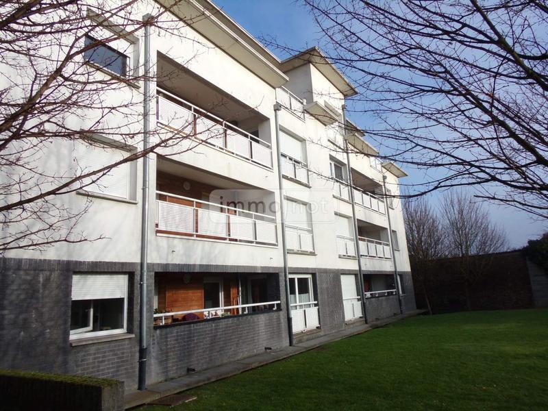 achat appartement a vendre roncq 59223 nord 80 m2 3 pi ces 213600 euros. Black Bedroom Furniture Sets. Home Design Ideas