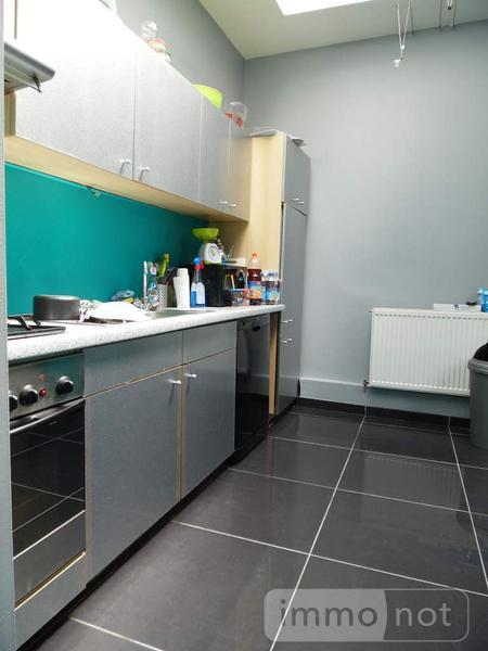 Achat maison a vendre roubaix 59100 nord 98 m2 5 pi ces for Achat maison roubaix