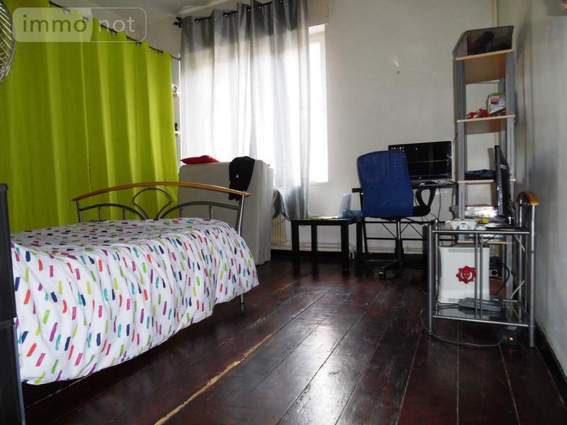 Achat maison a vendre roubaix 59100 nord 98 m2 5 for Achat maison roubaix