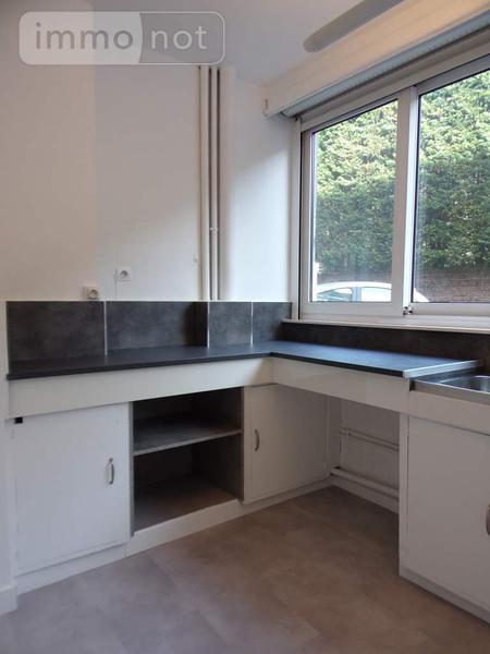 Appartement a vendre Roubaix 59100 Nord 95 m2 4 pièces 151300 euros