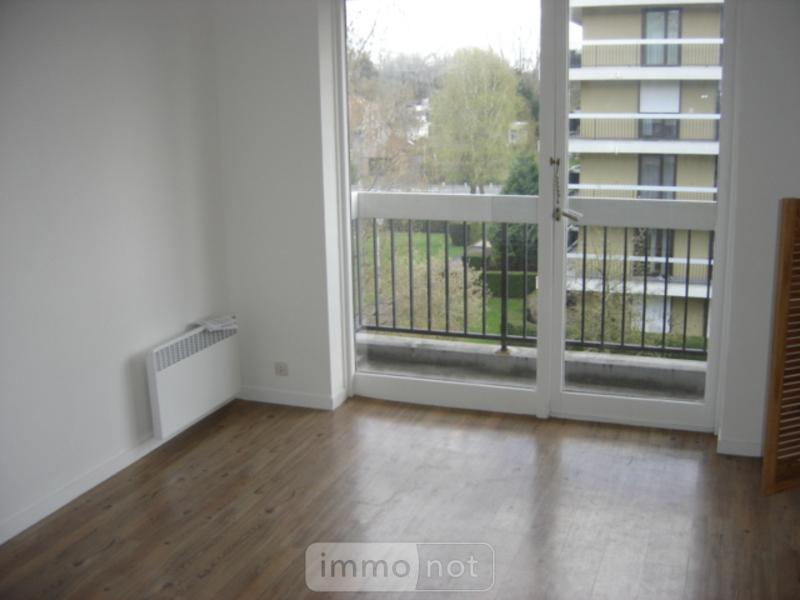 Appartement a vendre Croix 59170 Nord 48 m2 1 pièce 31800 euros
