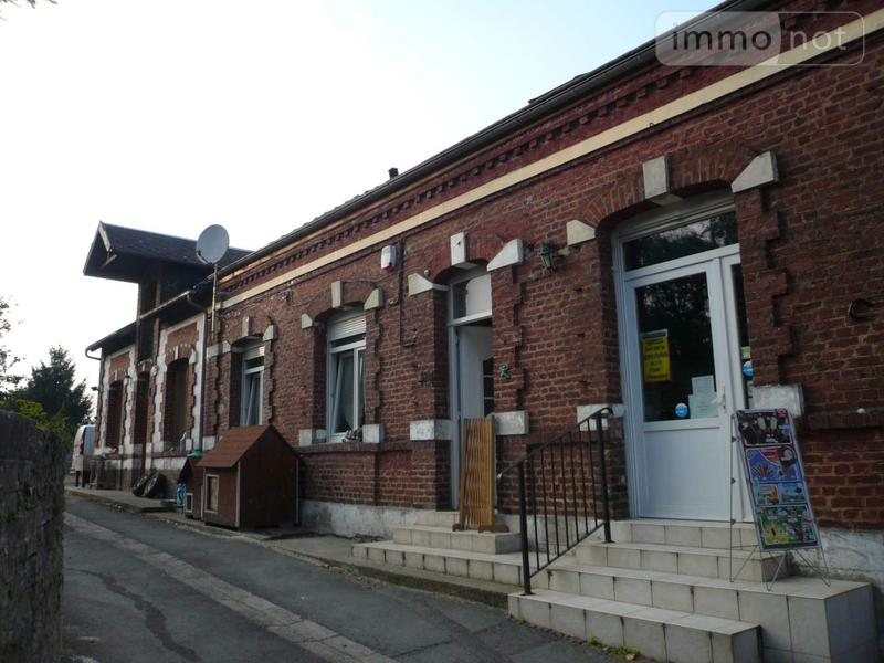 Divers a vendre Honnecourt-sur-Escaut 59266 Nord 200 m2  124972 euros