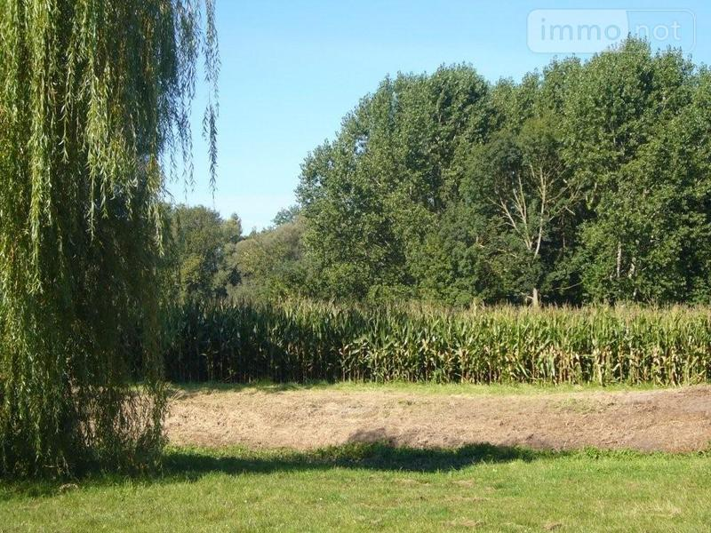 Terrain a batir a vendre Gouzeaucourt 59231 Nord 1023 m2  42400 euros