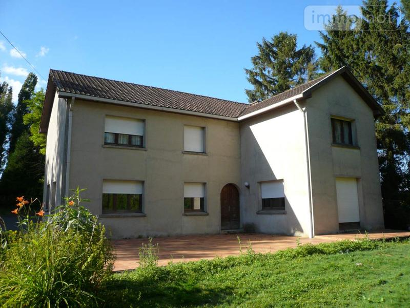 Achat maison a vendre marcoing 59159 nord 175 m2 9 pi ces 157200 euros - Chambre des notaires nord ...