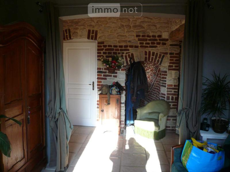 Maison a vendre Séranvillers-Forenville 59400 Nord 196 m2 7 pièces 310372 euros