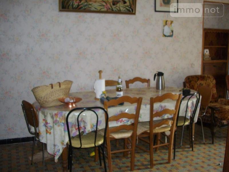 Maison a vendre Ceton 61260 Orne 39 m2 2 pièces 32160 euros