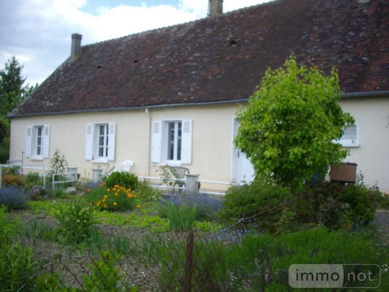 Achat maison a vendre saint cyr la rosi re 61130 orne 84 for Achat maison 84