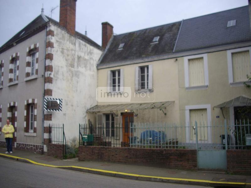 Achat maison a vendre saint germain de la coudre 61130 for Achat maison 56