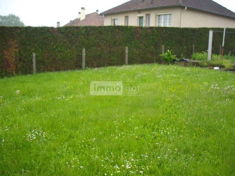 Maison a vendre Val-au-Perche 61260 Orne 70 m2 4 pièces 91120 euros