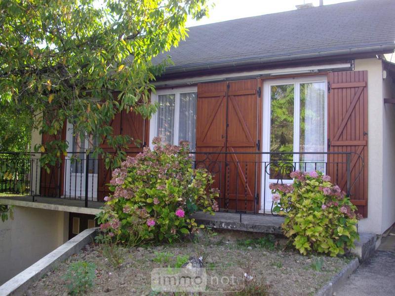 Maison a vendre Saint-Germain-de-la-Coudre 61130 Orne 54 m2 3 pièces 75040 euros